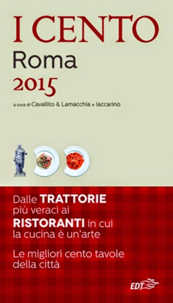 guida I Cento di Roma 2015