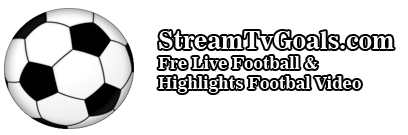 Tv Goals - Soccer Highlights Today - Football Highlights - Football Live