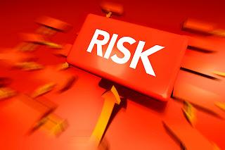 Resiko Dalam Investasi