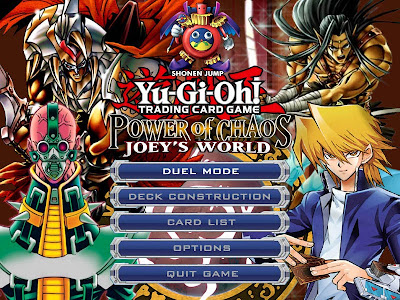 Ristar87s Yu Gi Oh Mods Yu Gi Oh The Legend Reborn Power Of