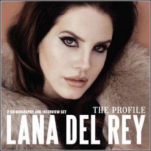 Baixar Lana Del Rey – The Profile (2015)