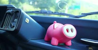 Piggy Dolls pig
