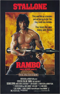 Watch Rambo: First Blood Part II (1985) movie free online