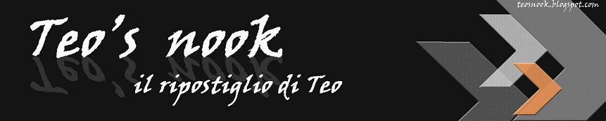 Teo's nook
