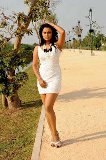Sri Lankan Model Gayesha Perera Hot Photos