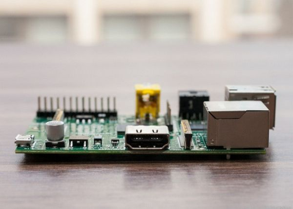 One million Raspberry Pi PCs Sold Since February Launch