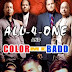 All-4-One and Color me Badd Live in Cebu