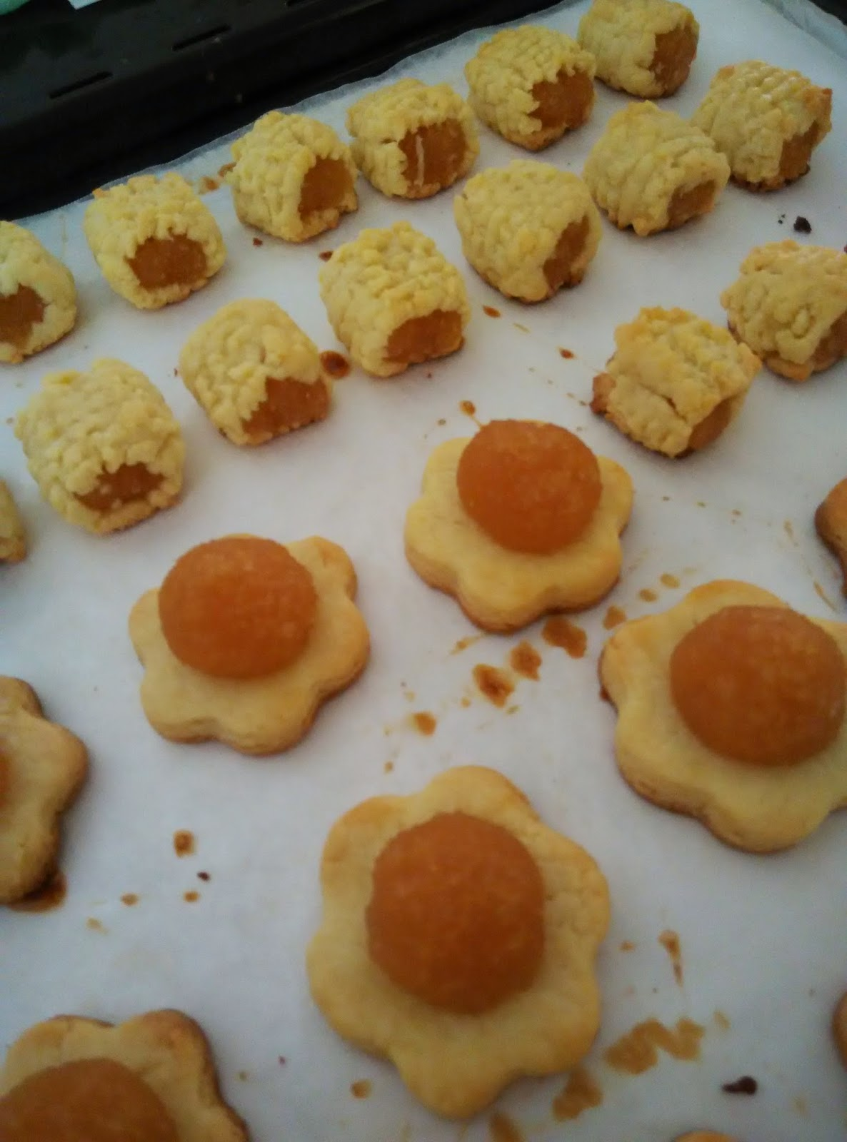 Nastar-Open-Face-Pineapple-Tarts