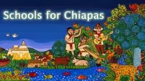 Schools for Chiapas