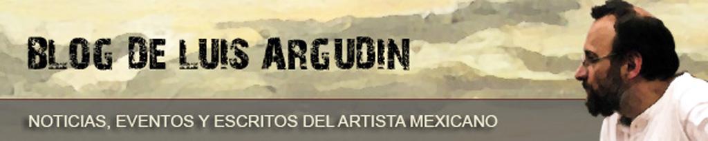 BLOG DE LUIS ARGUDIN