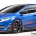 Honda Civic Type R dan NSX Berhasil Curi Perhatian