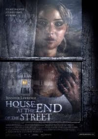 House at the end of the street le film