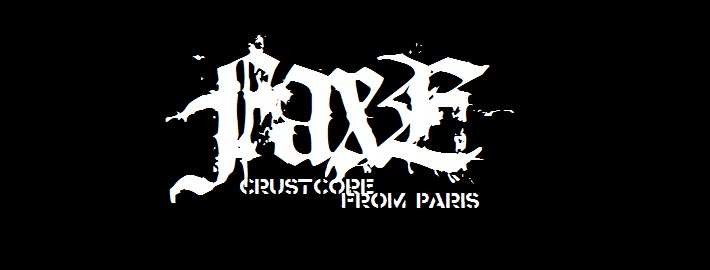 FaxE - Ethylo-Crustcore from Paris