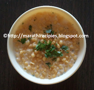 Boondi Raita Recipe in marathi