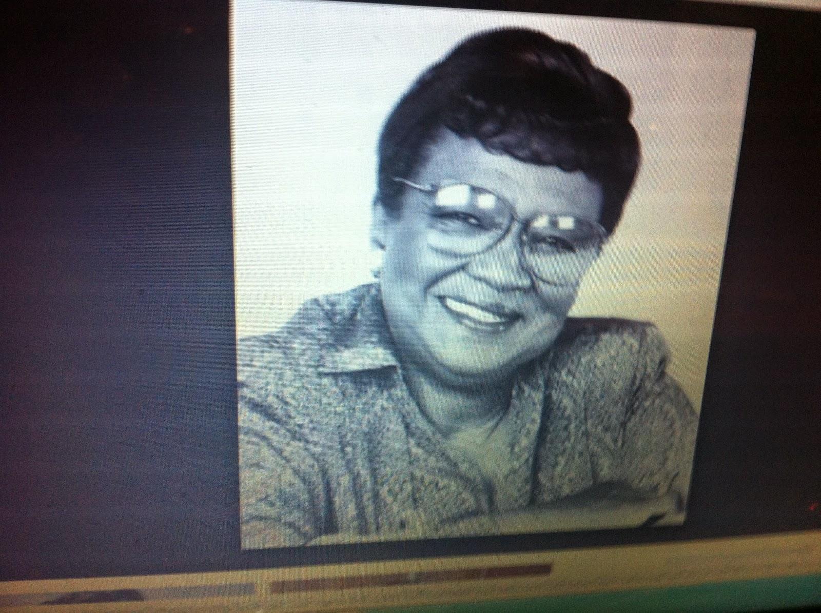 THE BLACK SOCIAL HISTORY:: BLACK SOCIAL HISTORY : AFRICAN ... Rosetta Lenoire