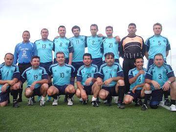 Poyatos Subcampeones 2011/2012
