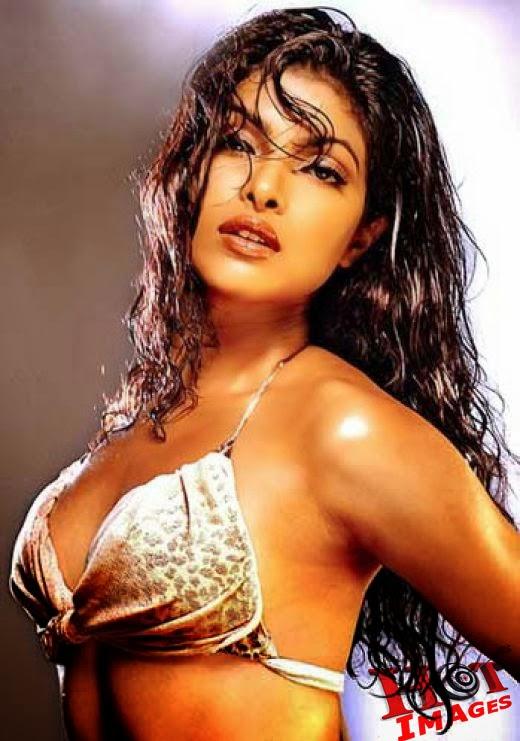 Hot Priyanka Chopra Images
