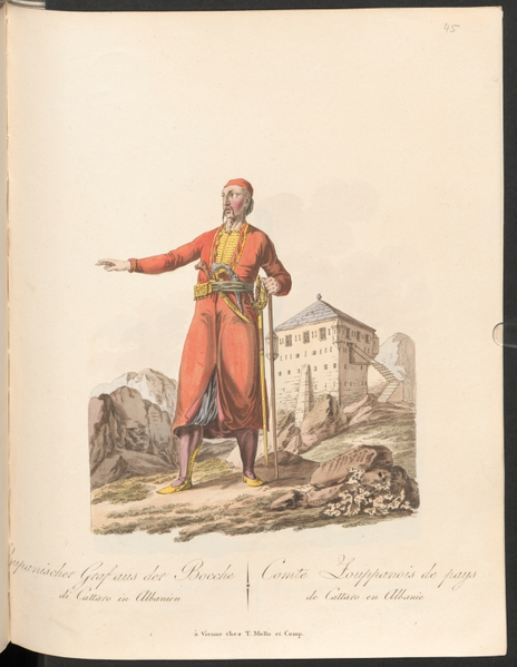 Albanian (Μοntenegro)