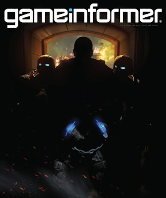 Novo Gears of War (FOTO DIVULGAÇÃO)