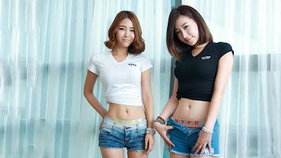 Asian Hot Wallpaper HD Collection