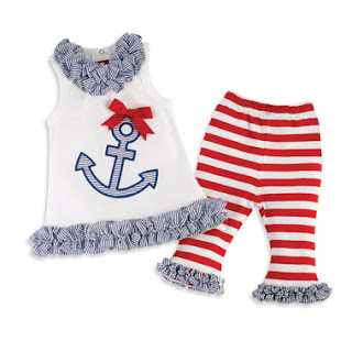 Mud Pie Anchor Outfit3