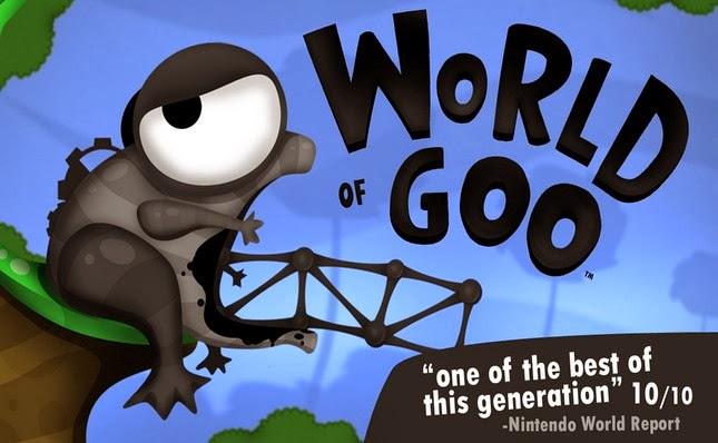 World of Goo apk - Screenshoot
