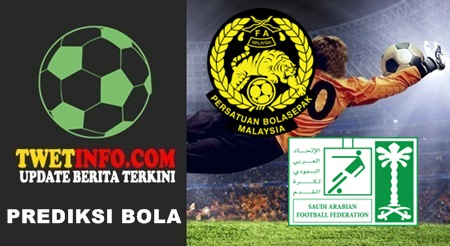 Prediksi Score Malaysia vs Saudi Arabia 08-09-2015