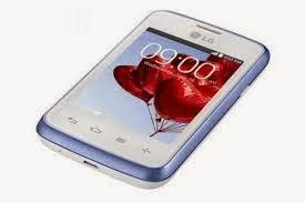 Hp android Murah Terbaru LG L2