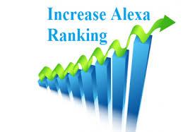How to Maintain Alexa Ranking