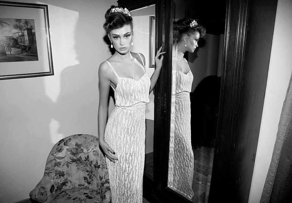 Wedding Dresses Israeli Designer Ronen Farache