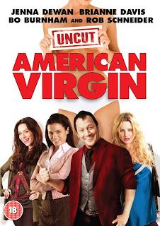 Virgen Americana (2009)
