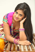 Megha Sri glam pics at OMG Audio-thumbnail-11