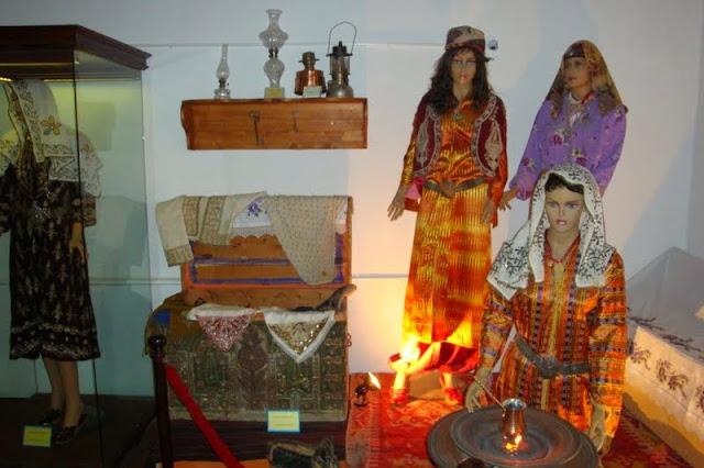 Beypazarı Kent Tarihi Müzesi