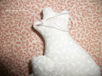 Las creaciones de Victoria.Patchwork.Pájaro de tela