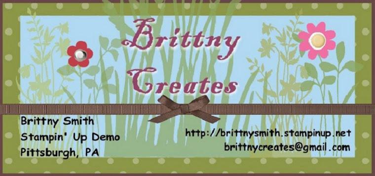 Brittny Creates