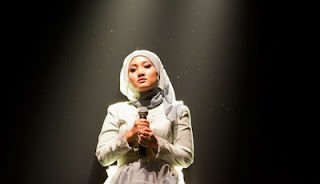 Download MP3 Fatin – Grenade 10 Mei 2013