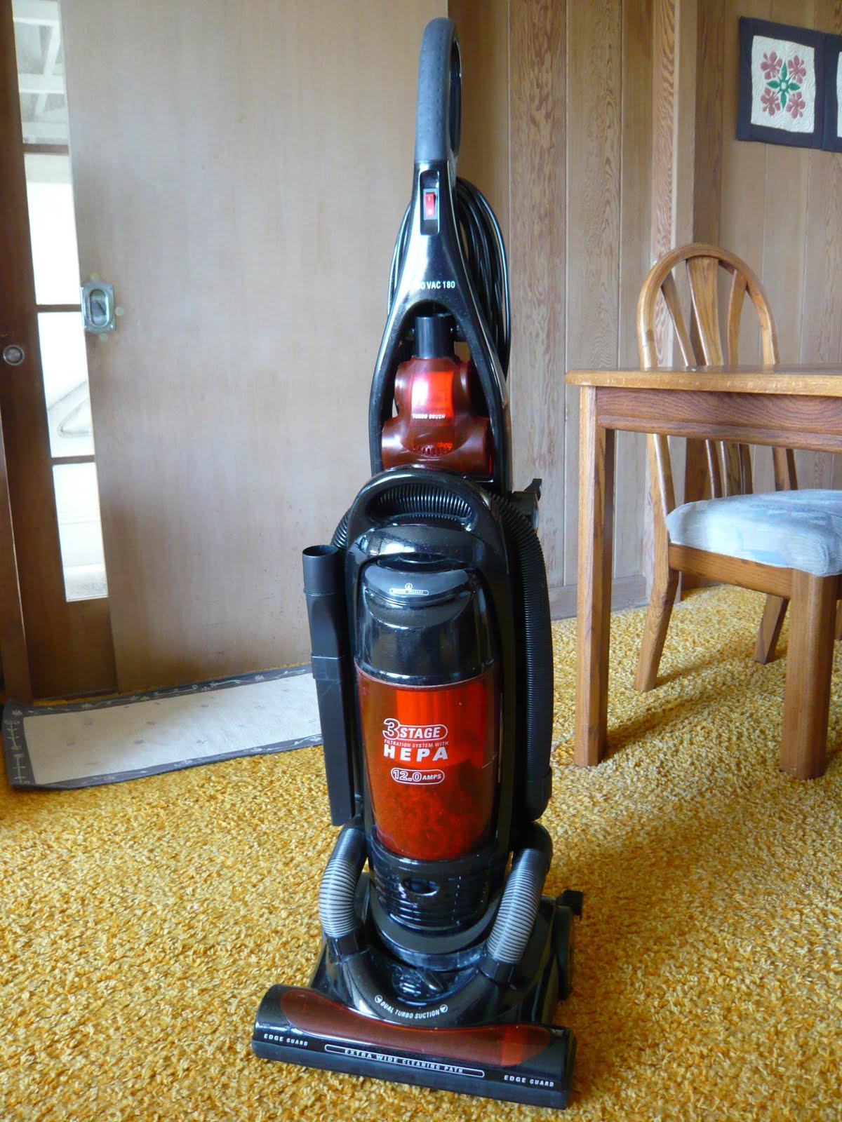 Everstar Vacuum Cleaner