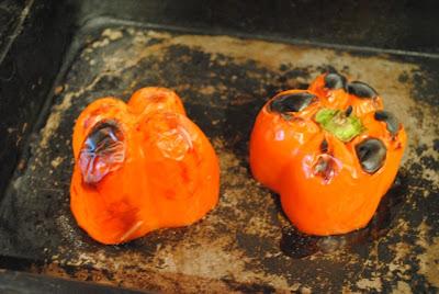 Фаршированные овощи по-провансальски