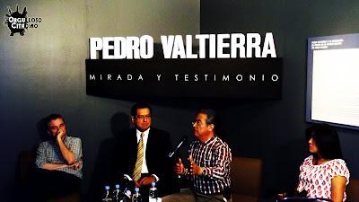 Pedro Valtierra. Mirada y Testimonio en el Centro Cultural Universitario Tlatelolco