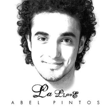 abel pintos La llave portada, disco La llave abel pintos, album La llave abel pintos
