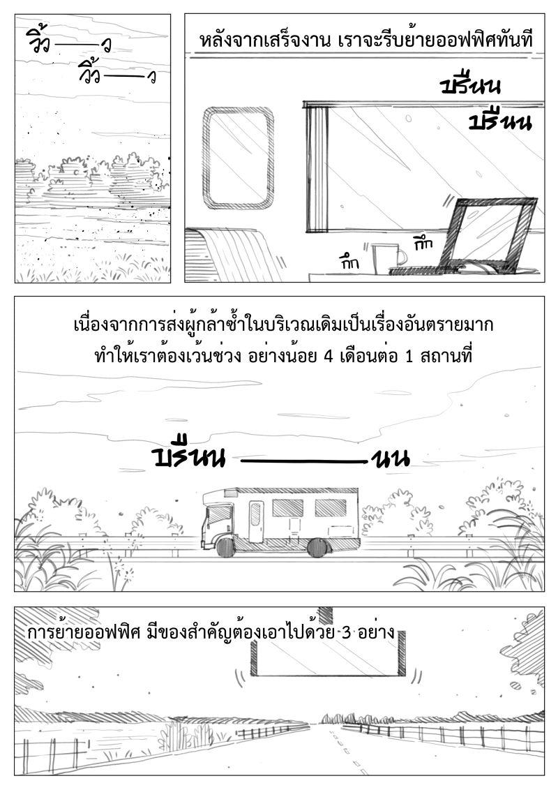 Isekai Transporter-ตอนที่ 1.5