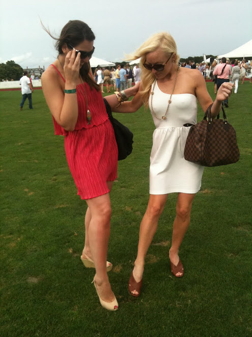 Photo - Stomping Divots at Bridgehampton Polo