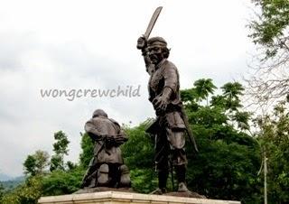 monumen keganasan pki di madiun