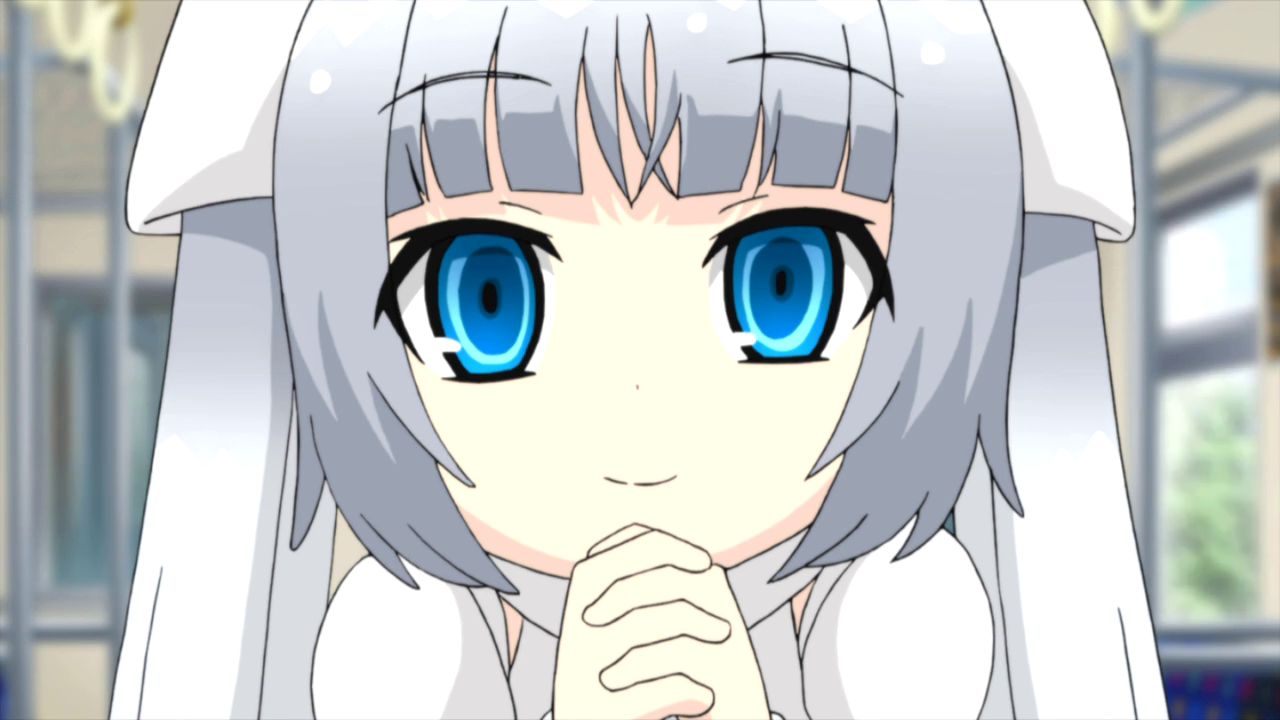 Miss Monochrome: The Animation 3 Episode 7 Subtitle Indonesia