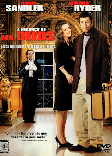 Assistir A Herança de Mr. Deeds Dublado Online HD