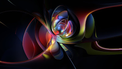 High Definition Abstract Wallpapers