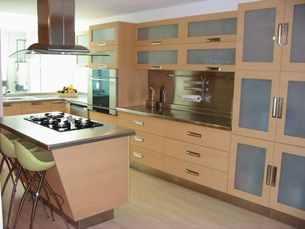 La marmolesa cocinas integrales cuernavaca for Venta de cocinas