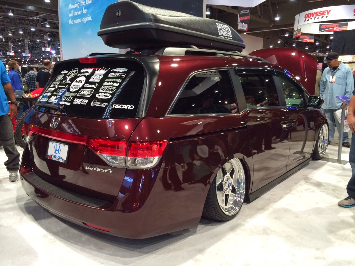 tkr motorsports bisimoto 1029hp 2014 honda odyssey. Black Bedroom Furniture Sets. Home Design Ideas