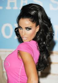 Celebrities With Big Body Assets: Katie Price