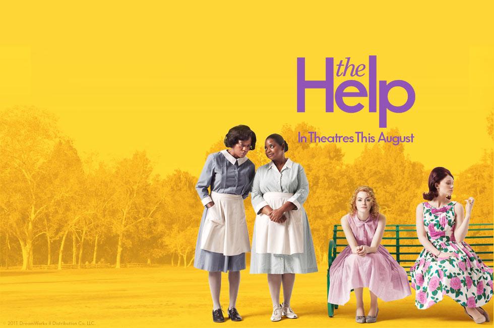 Welke film(s) heb je gezien? The-Help_thebelljar.nl